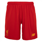 Liverpool FC LFC Mens Home Shorts 16/17 Official
