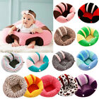 14 Colors Cotton Baby Support Seat Soft Chair Car Cushion Sofa Plush Pillow Toys