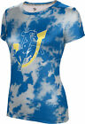 southern lady clothing apparel - ProSphere Women's Southern Arkansas University Grunge Shirt (Apparel) (SAU)