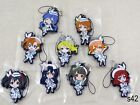 Choose One - Love Live! Wonderful Rush Rubber Strap School Idol Project