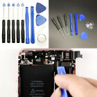 8 11 in 1 Mobile Phone Repair Tools Screwdrivers Set Kit For iPhone Cell Phone