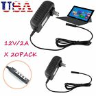 LOT Hot Adapter Charger for Microsoft Surface 10.6 RT Windows 8 Tablet US Plug K