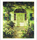 "ABBOTT FULLER GRAVES ""The Doorway"" new CANVAS OR PAPER 3 sizes available"