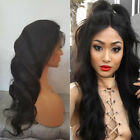 100 human hair wigs for sale - For Sale 100% Human Hair Lace Front Brazilian Wig With Baby Hair For Black Woman