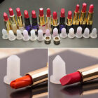 New DIY Lipstick Mold Lip Balm Homemade Silicone Mould 12.1mm - 11 Styles Choose