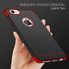 Shockproof Ultra Slim Soft Silicone TPU Gel Case Cover For iPhone 6 6s 7 Plus