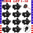 Red Dot Sight  Reflex Holographic Scope Tactical Rifle Mount Airsoft Gun lot SS