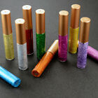 Lot Color Waterproof Shimmer Eyeshadow Glitter Liquid Eyeliner Metallic Cosmetic