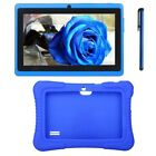 7'' Tablet Quad Core HD 16GB KitKat Dual Camera WiFi BundleAndroid 4.4 for Kids