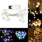 Rose Flower LED String Lights Christmas Wedding Party Hot Ruledesign EN24H