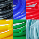 4x8 Food Grade Silicone Tube Hose Pipe ID 4mm OD 8mm New High Quality