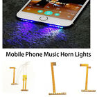 hion Night Glow Cool Light Speake LED Mod Assembly for iPhone 6 6s Plus 7 Plus