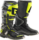 Gaerne SG-10 2016 MX/Offroad Boots Black/Yellow