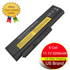 6/9 Cell Battery for Lenovo ThinkPad X230 X230i X220 X220i 0A36306 0A36307 New
