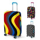 Newest Luggage Cover Wearproof Anti-Scratch Suitcase Protective Case Dustproof