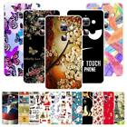 "For Letv LeEco Le Max 2 X820 5.7"" Christmas Plastic Case Cover Tower Butterfly"
