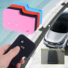 3 Button Remote Silicone Card Key Case Cover Fit for Renault Clio Megane Scenic