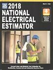 NATIONAL ELECTRICAL ESTIMATOR 2018 - TYLER, MARK C. - NEW BOOK