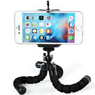 Universal Mini Mobile Phone Tripod Stand Grip Holder Mount For Camera iPhone <br/> ✔️UK SELLER ✔️HIGH QUALITY ✔️FAST SHIPPING ✔️FREE POST