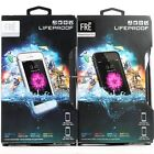 New LifeProof FRE Series Waterproof Case for iPhone 6s Plus iPhone 6 Plus