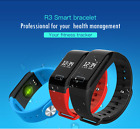 Heart Rate Fitness Tracker Smart Bracelet Wristband Watch Sleep Monitor Original