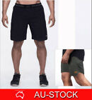 MENS SHORTS GYM TRAINING RUNNING FAST DRY SPORT WORKOUT CASUAL JOGGING