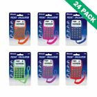 8-digit Calculator, 8-digit Display Office And School Battery Pocket Calculator