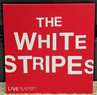 Third Man Records: Vault #34 The White Stripes: Live in Detroit (3 LPs, 180g)