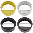Round Plant Shelf Hang On Wall Simple Hanging Box Storage Crafts Home Decoration