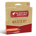 Scientific Anglers Mastery Grand Slam Tropical Floating WF Fly Line - All Sizes