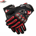 Full Finger Gloves Motorcycle Motocross Sports Riding MTB Cycling Bike Gloves