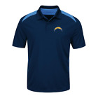 San Diego Chargers NFL Polo Shirt Men's size Large New w/Tag $34.99 USD