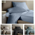 4-Piece Ultra Soft Deep Pocket Colors of the Sea Coastal best Sheet Set  image