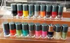 Jamberry Lacquer Rare Color Coats - NEW Never used - Free Shipping!