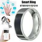 New Waterproof NFC Smart  Ring Magic Wearable For Phone