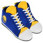 Golden State Warriors High Top Sneaker SLIPPERS New - FREE U.S.A. SHIPPING on eBay