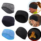 Thermal Cycling Running Ski Helmet Ear Muff Head Wear Sports Head Warmer Band DY