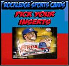 2017 Topps Series One Inserts (Pick Your Cards) $3.0 USD on eBay