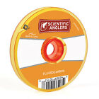 Scientific Anglers Premium Fluorocarbon Fly Fishing Tippet - All Sizes/ Weights