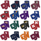 oven mitt pot holder set bbq tailgating NCAA PICK YOUR TEAM tailgate barbecue