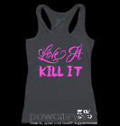 #38 Rich Piana Love It Kill It - Perfection Is Not a Number (Women's Tank)