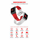 Set of 2 Fitness watch health activity tracker like fitbit for couples