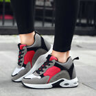 Heighten Sneakers Women's Tide Casual Shoes Travel Student Shoes Wholesale Y890