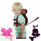 Внешний вид - Stun Baby Kids Toddler Keeper Walking Safety Harness Backpack Leash Strap Bag