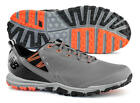 New Balance NBG1006GRG Minimus SL Grey Orange Golf Shoes Spikeless Mens 2018 New