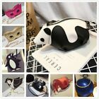 Women Cute Cartoon Animal Panda Handbag Cross Body Satchel Shoulder  Totes Bag