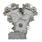 FORD 3.0 01-02 DURATEC REMANUFACTURED ENGINE W/O Oil Cooler