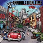 Annihilation Time - Tales of the Ancient Age [New Vinyl] Explicit