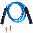 Buka Speed Skipping Jump Rope Skipping Fast Jumping For WOD, Boxing & Training