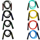 Buka Speed Skipping Jump Rope Skipping Fast Jumping For WOD, Boxing & Training  image